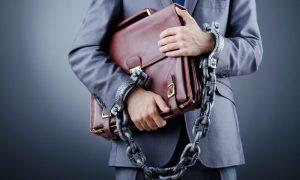 бизнес преступления