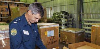 Таможенная очистка грузов