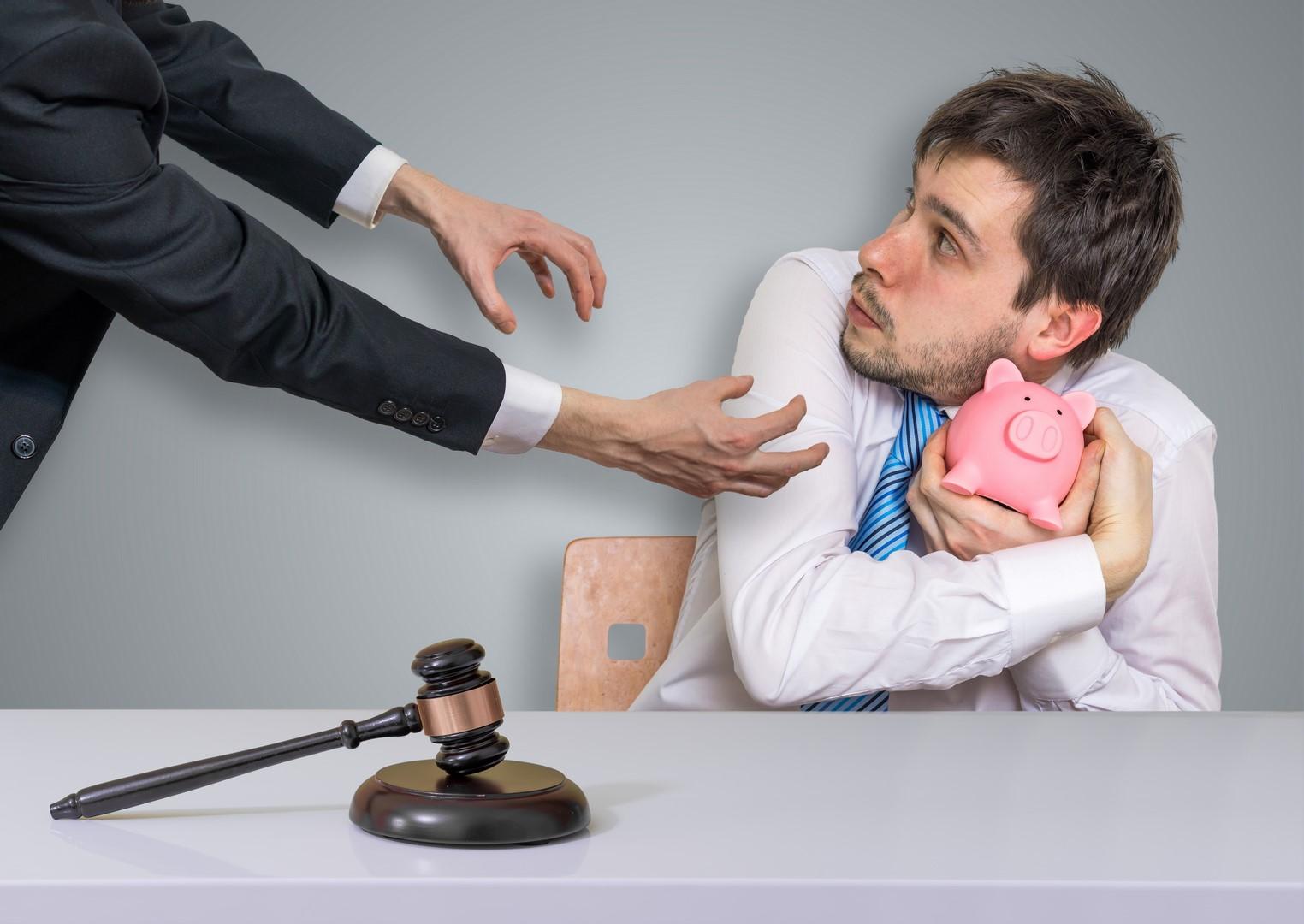 агентство по банкротству физических лиц