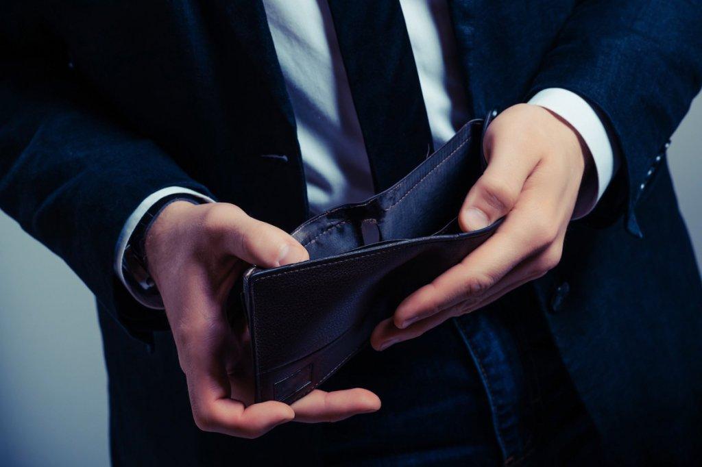 банкротство гражданина 2017