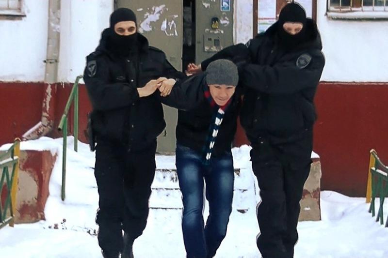Коронавирус может вызвать в России рост преступности среди мигрантов