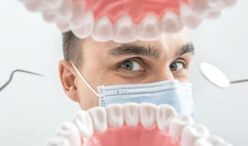 Поздравления в Международный день стоматолога, который ...