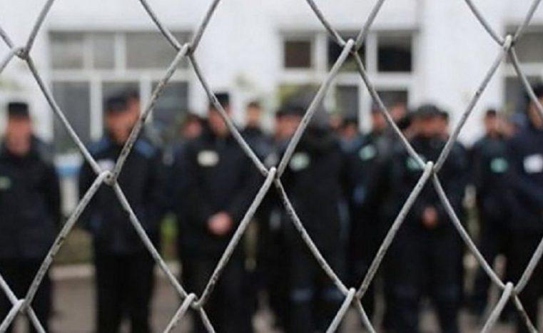 Аварийную амнистию в России предложил провести СПЧ