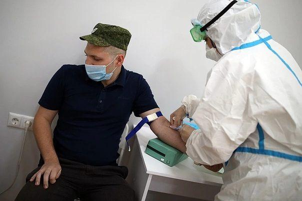 Начаты испытания первой российской вакцины от коронавируса COVID-19: как стать добровольцем