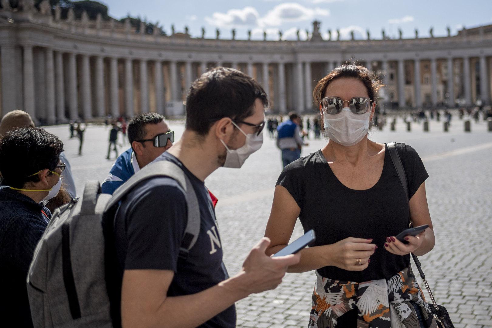 Италия ищет ответы после пандемии в Ломбардии