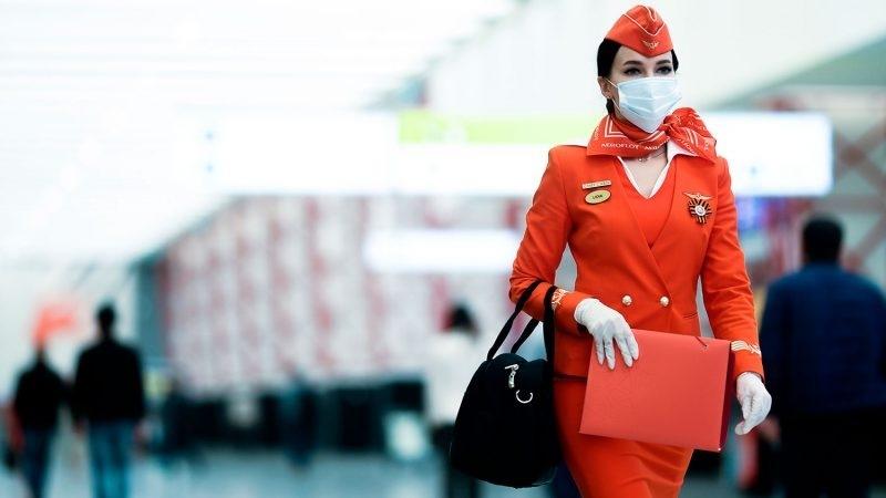 Авиакомпании РФ возобновят международные полеты с июля 2020 года