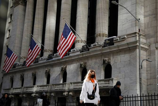 Причиной мирового финансово-экономического кризиса является не коронавирус, а долги крупных американских компаний