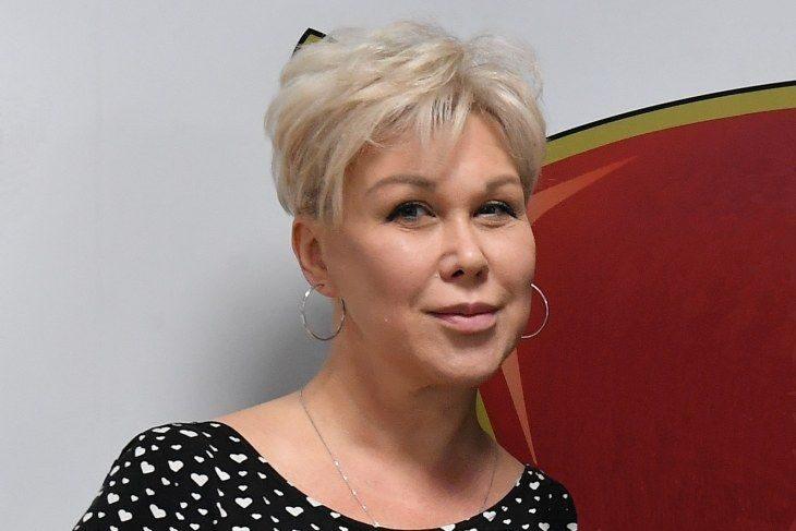 В Сети обсуждают смертельную болезнь Юлии Норкиной жены известного телеведущего
