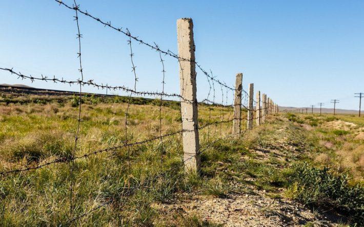 Границы России с Казахстаном откроют после того, как стабилизируется эпидемиологическая ситуация