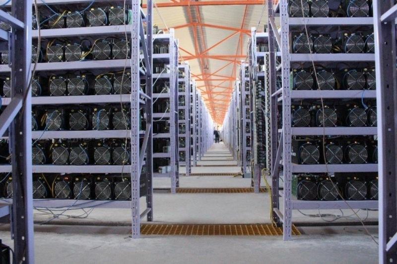Влияние короновируса на добычу биткоинов в Китае