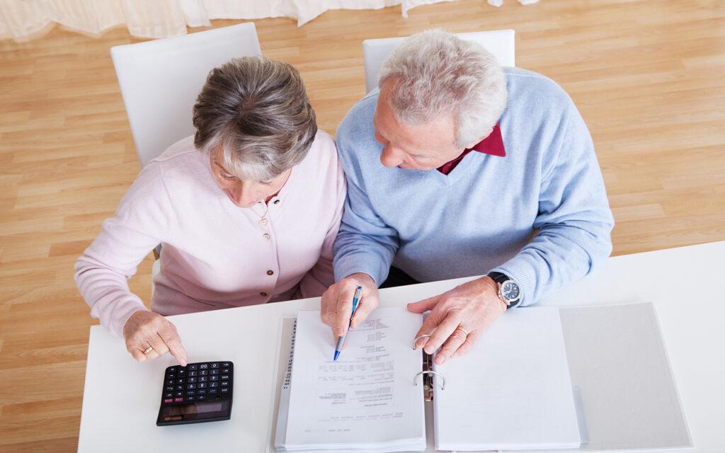Трудовые гарантии для лиц предпенсионного возраста как рассчитать величину пенсии по баллам