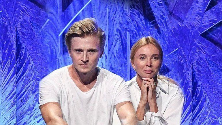 Почему Татьяна Тотьмянина ушла из телешоу «Ледниковый период»